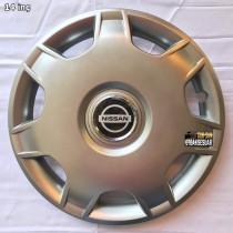 SKS 205 Колпаки для колес на Nissan R14 (Комплект 4 шт.)