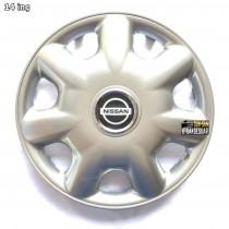 SKS 218 Колпаки для колес на Nissan R14 (Комплект 4 шт.)