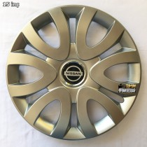 SKS 330 Колпаки для колес на Nissan R15 (Комплект 4 шт.)