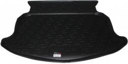 L.Locker Коврики в багажник Geely Emgrand X7 (2011-)