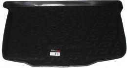 L.Locker Коврики в багажник Geely LC Cross (2012-)