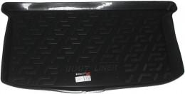 L.Locker Коврики в багажник Geely LC hb (12-)