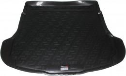 L.Locker Коврики в багажник Great Wall Hover H6 (2012-)