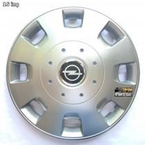 SKS 400 Колпаки для колес на Opel R16 (Комплект 4 шт.)