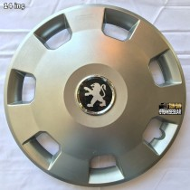 SKS 207 Колпаки для колес на Peugeot R14 (Комплект 4 шт.)