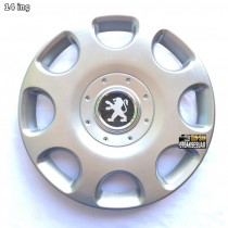 SKS 208 Колпаки для колес на Peugeot R14 (Комплект 4 шт.)