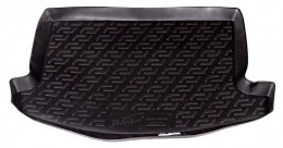 L.Locker Коврики в багажник Honda Civic hb (05-)
