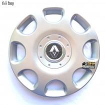 SKS 208 Колпаки для колес на Renault R14 (Комплект 4 шт.)