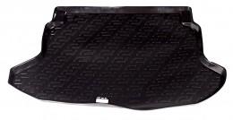 L.Locker Коврики в багажник Honda CR-V (02-06)