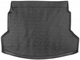 L.Locker Коврики в багажник Honda CR-V IV (12-)