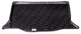 L.Locker Коврики в багажник Honda Jazz II hb (08-)