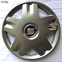 SKS 213 Колпаки для колес на Seat R14 (Комплект 4 шт.)