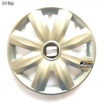 SKS 221 Колпаки для колес на Seat R14 (Комплект 4 шт.)