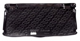 L.Locker Коврики в багажник Hyundai Getz GL/GLS (03-)