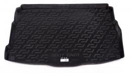 L.Locker Коврики в багажник Hyundai i30 hb (12-)