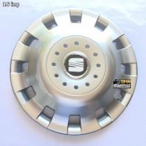 SKS 414 Колпаки для колес на Seat R16 (Комплект 4 шт.)