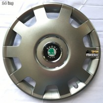 SKS 212 Колпаки для колес на Skoda R14 (Комплект 4 шт.)