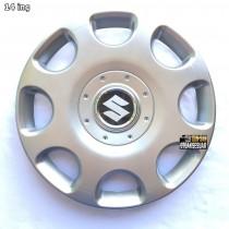 SKS 208 Колпаки для колес на Suzuki R14 (Комплект 4 шт.)