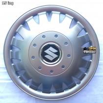 SKS 320 Колпаки для колес на Suzuki R15 (Комплект 4 шт.)