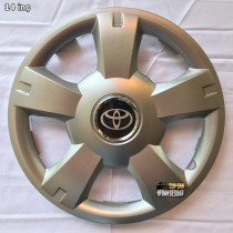 SKS 201 Колпаки для колес на Toyota R14 (Комплект 4 шт.)