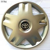 SKS 213 Колпаки для колес на Toyota R14 (Комплект 4 шт.)