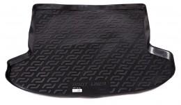 L.Locker Коврики в багажник Kia Ceed sw (07-)
