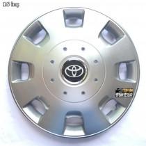 SKS 400 Колпаки для колес на Toyota R16 (Комплект 4 шт.)