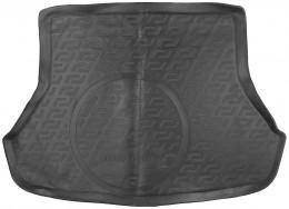 L.Locker Коврики в багажник Kia Cerato III sd (13-)