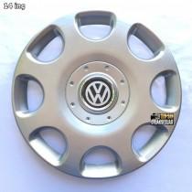 SKS 208 Колпаки для колес на Volkswagen R14 (Комплект 4 шт.)