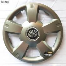 SKS 201 Колпаки для колес на Daewoo R14 (Комплект 4 шт.)