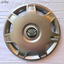 SKS 205 Колпаки для колес на Daewoo R14 (Комплект 4 шт.)