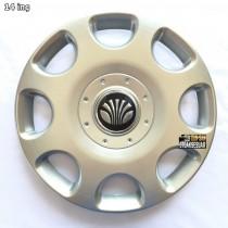 SKS 208 Колпаки для колес на Daewoo R14 (Комплект 4 шт.)