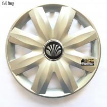 SKS 221 Колпаки для колес на Daewoo R14 (Комплект 4 шт.)