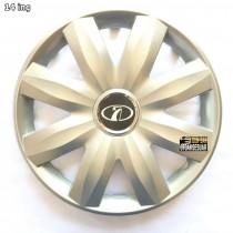SKS 221 Колпаки для колес на Ваз R14 (Комплект 4 шт.)
