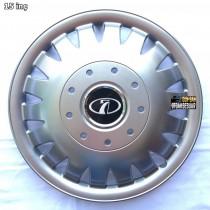 SKS 320 Колпаки для колес на Ваз R15 (Комплект 4 шт.)