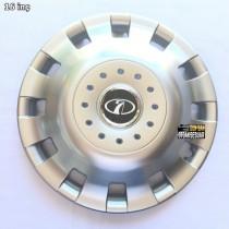 SKS 414 Колпаки для колес на Ваз R16 (Комплект 4 шт.)