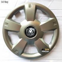SKS 201 Колпаки для колес на Dodge R14 (Комплект 4 шт.)