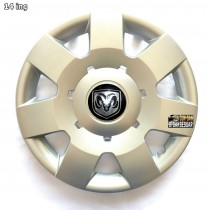 SKS 219 Колпаки для колес на Dodge R14 (Комплект 4 шт.)