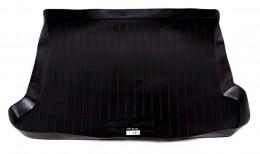 L.Locker Коврики в багажник Lexus GX 470 (02-)