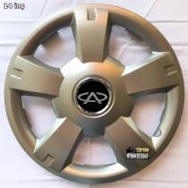SKS 201 Колпаки для колес на Chery R14 (Комплект 4 шт.)