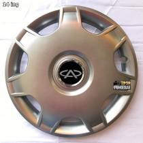 SKS 205 Колпаки для колес на Chery R14 (Комплект 4 шт.)
