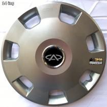 SKS 207 Колпаки для колес на Chery R14 (Комплект 4 шт.)