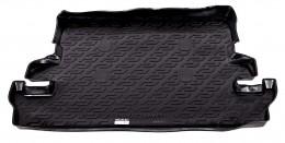 L.Locker Коврики в багажник Lexus LX 570 (07-)