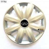 SKS 221 Колпаки для колес на Chery R14 (Комплект 4 шт.)