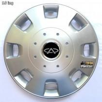 SKS 400 Колпаки для колес на Chery R16 (Комплект 4 шт.)