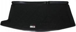 L.Locker Коврики в багажник Mazda 2 hb (08-)