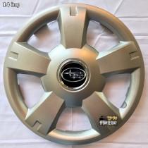 SKS 201 Колпаки для колес на Subaru R14 (Комплект 4 шт.)