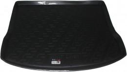 L.Locker Коврики в багажник Mazda 3 hb (03-)