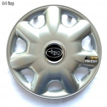 SKS 218 Колпаки для колес на Subaru R14 (Комплект 4 шт.)