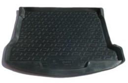 L.Locker Коврики в багажник Mazda 3 sd (09-)